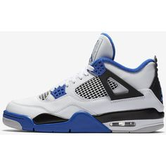 new products 651d5 d8fc2 Air Jordan 4 Retro Men s Shoe. Nike.com (£105) ❤ liked