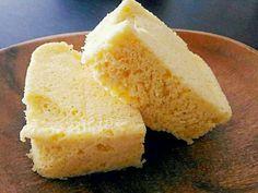 詳しい作り方!生おからのおいしい蒸しパンの画像