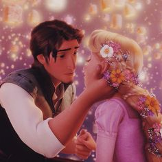 Watching Tangled Now For The Millionth Time D