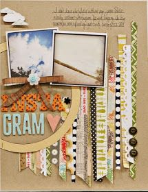 Etrala London Blog : DIY: Scrapbooking