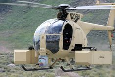 The State Department has OK'd a possible foreign military sale to Thailand of eight Little Bird light attack reconnaissance helos and two Large Aircraft Infrared Countermeasures systems to Qatar. Little Bird Helicopter, Helicopter Plane, Attack Helicopter, Military Helicopter, Military Aircraft, Aigle Animal, Aircraft Images, Korean Air, South Korea Travel