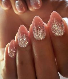 Finger Nägel You are in the right place about fall wedding nails opi Here we offer you the most beautiful pictures about the fall wedding nails navy you are looking for. When you examine the Finger Nä Fancy Nails, Diy Nails, Manicure Ideas, Gorgeous Nails, Pretty Nails, Beautiful Nail Art, Nails Kylie Jenner, Nails Today, Bridal Nail Art