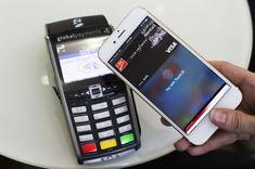Apple Pay prend son temps pour être adopté par les utilisateurs mais ce nest pas grave selon Apple
