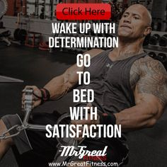 Mr Great Fitness Quotes #Fitness #Quotes #FitnessQuotes