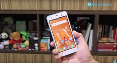 [Video] Wiko Jerry review: The trendy one is here
