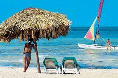 Iberostar Palya Almeda 5* #Kuba #komfortowe #wakacje z www.BonVoyage.pl