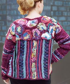 Crochet Guild Of America : ... Crochet - Freeform on Pinterest Freeform crochet, Form crochet and