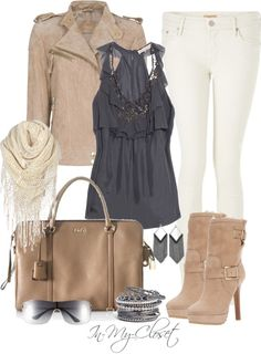 BuyerSelect » Outfit Inspiration
