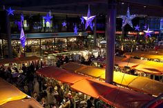 Visit a London Christmas Market   16 Cosy and Romantic Ways to Spend Christmas in London