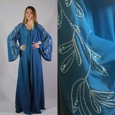 EID abaya by OC fashion design . Hand work with Swarovski .