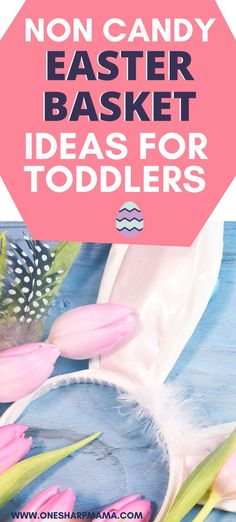 19 Non Candy Easter Basket Ideas for Toddlers. Click through this pin to find fun, easy toddler approved Easter Basket Ideas. #easterbasket #toddlerapproved Activities To Do With Toddlers, Toddler Activities, Kids And Parenting, Parenting Hacks, Easter Baskets For Toddlers, Toddler Lunches, Christian Parenting, Traveling With Baby, Basket Ideas