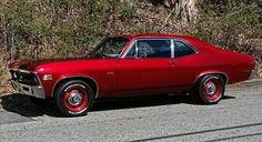 By Mark Weisseg In the sixties and seventies Chevrolet sold a gazillion Novas. They started out as cute little boxy six cylinder cars. Two doors or four. No big deal. A reliable car for sure. Toward the end of the 60's the body style had to change to keep up with the likes of the …