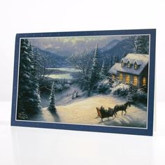 Love these Christmas cards