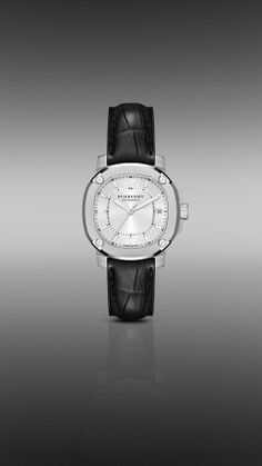 The Britain BBY1600 38mm Automatic | Burberry