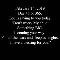 I love you baby and gods got a plan for us I promise I pray every night we are apart that you are ok I can't wait to come back home it's getting so close❤️😊 Prayer Quotes, Bible Verses Quotes, Scriptures, Best Quotes, Love Quotes, Inspirational Quotes, Motivational, Spiritual Inspiration, Note To Self