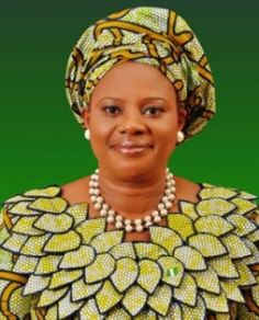 Welcome to Shokishombolo's Blog: FINALLY!!! Dora Akunyili Is Dead