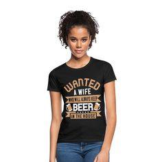 Geschenke Shop   Bier spruch - Frauen T-Shirt T Shirt Vintage, Vintage T-shirts, Sweat Shirt, Eat Pizza, Pullover, Unisex, Tshirts Online, Funny Tshirts, Love Fashion