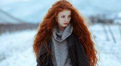 Ginger Power : Photo