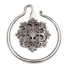 Maya Organics makes the most beautiful earrings!