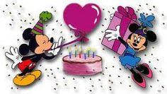 Resultado de imagem para bichos carpinteiros Minnie Mouse, Happy Birthday, Sugar, Desserts, Food, Happy Anniversary, Tailgate Desserts, Happy Brithday, Deserts