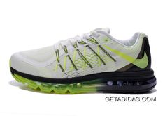 lowest price 1c1be ceeee Air Max Green White Black TopDeals, Price   87.45 - Adidas Shoes,Adidas  Nmd,Superstar,Originals