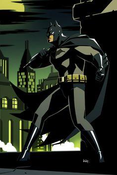 Kit-Kit Kit 048 (Gotham Knight by Kit-Kit-Kit)