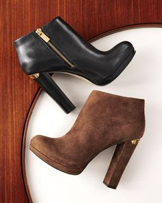 Michael Kors Haven Bootie