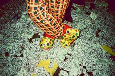 #TBT Fashion Week
