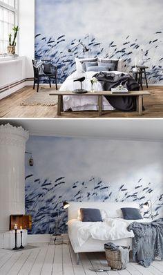 Tapete | Fototapete | moderne Tapete | Mural Tapete | Wandgestaltung | Wandverkleidung | Tapete Schlafzimmer | Tapete Wohnzimmer | Tapete Flur | Tapete Kinderzimmer | Wanddeko | Wanddekoration | Designer-Tapete | Wandfarbe | Vliestapete | Tapete für's Schlafzimmer | Schlafzimmer-Tapete | Schlafzimmer Deko | Schlafzimmer Ideen | Schlafzimmer Gestaltung | blaue Tapete | Tapete Naturmotiv | Natur-Tapete | Landschaft | See | Strand