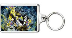 Keyring anime #drawing #skeleton bright girl #vector vivid 615,  View more on the LINK: 	http://www.zeppy.io/product/gb/2/252505789009/