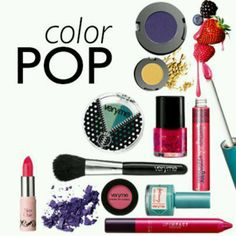 Productos de maquillaje Oriflame. Hazte VIP aquí, http://my.oriflame.es/malena
