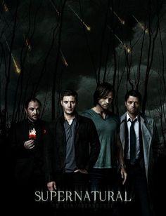Image via We Heart It #supernatural