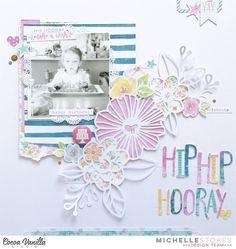 Hip Hip Hooray | Make a Wish | Michelle Stokes