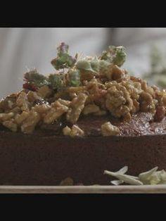 Κέικ αρωματισμένο με κρητικά βότανα Grains, Rice, Food, Essen, Meals, Seeds, Yemek, Laughter, Jim Rice