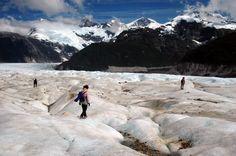 10 lugares que ver en Chile antes de morir | Blog Denomades: Información y guía de viajes, qué hacer, ver y visitar Patagonia, Mount Everest, Mountains, Landscape, Country, Travel, Blog, Fitness, Places To Visit