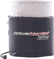 5 Gallon Pail Heater Band - Powerblanket Lite (PBL05)