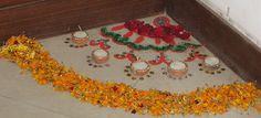 diwali home decoration ideas