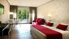 Apartments for rent in Madrid. Suites Jardines de Sabatini. | The information you need about Madrid, Hotels and more