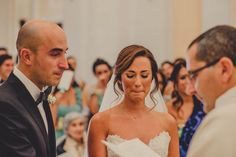 Tender ceremony moment captured by Livio Lacurre Photography