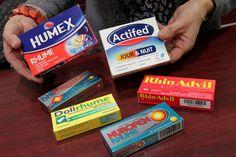 Le service de pharmacologie du CHU de Toulouse a publié dans son bulletin d'information Bip31.fr une mise en garde contre les médicaments anti-rhume. Ces derniers seraient dangereux pour le système cardio-vasculaire. Actifed Rhume, Nurofen Rhume, Dolirhume, Humex Rhume… Chaque hiver, les pharmacies proposent une large gamme de médicaments anti-rhume en vente libre. Contenant des vasoconstricteurs, …