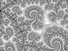 fractal art pearl - Google Search