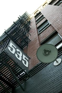 Dario Piacentini Photographer - 535 NYC