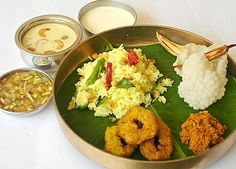 #ugadi Special #lunch