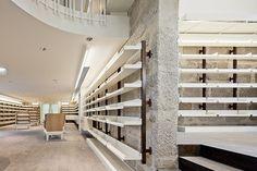 »Farmacia Porto« — Ippolito Fleitz Group