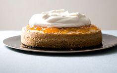 Walnut Jam Cake: 2000s Recipes + Menus : gourmet.com
