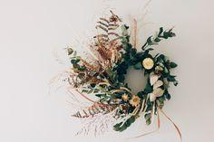 Christmas Wreaths, Xmas, Studio, Decoration, Holiday Decor, Home Decor, Paper Mill, Flowers, Decor