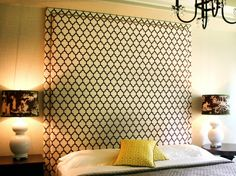 Decorating Tips for Renters | The Mustard Ceiling blog