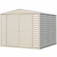Garden Sheds Littlehut Plastic Shed Morning Terrace