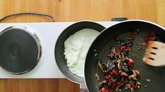 How To Cook An Omelet, Mushroom Omelette, Healthy Omelette HD