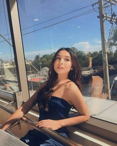 [New] The 10 Best Hairstyles Today (with Pictures) - Kyline Alcantara Mobile Legend Wallpaper, V Cute, Cute Girl Photo, Mobile Legends, Hair Today, Aesthetic Girl, Cute Hairstyles, Girl Photos, Cute Girls